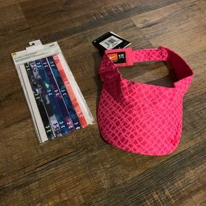 NWT Women's Nike and Under Amour Bundle!